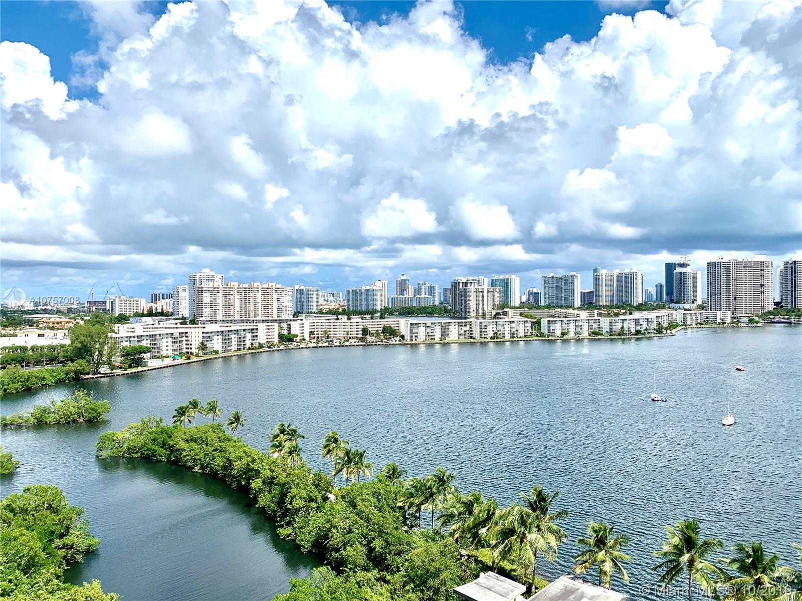 17301 Biscayne Blvd 1206 North Miami Beach, FL 33160    $1,045,000