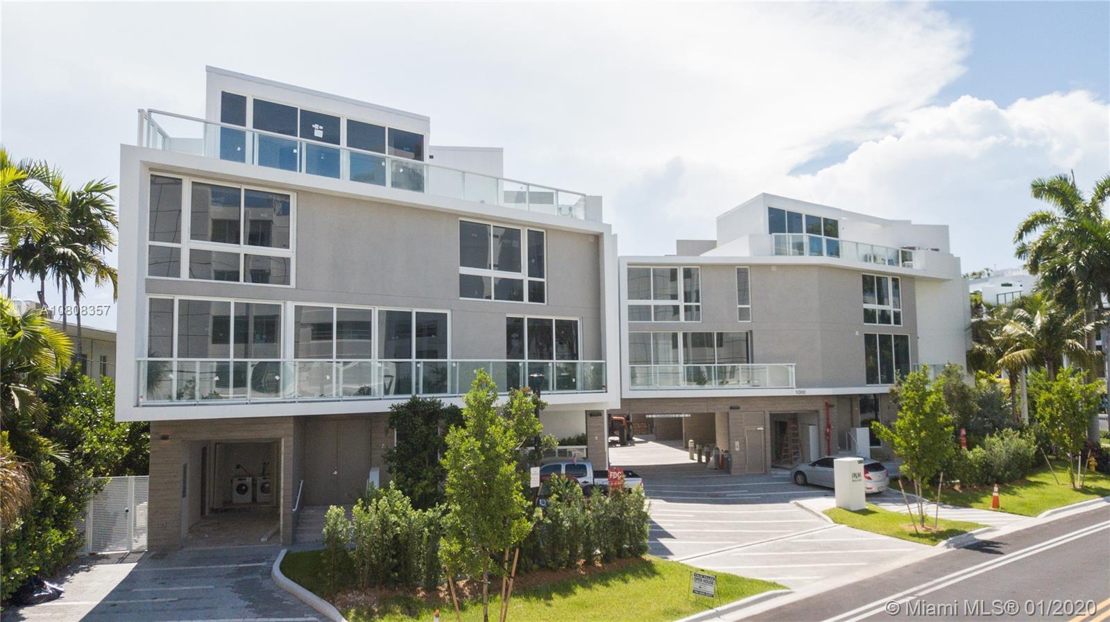 9890 E Bay Harbor Dr 10 Bal Harbour, FL 33154   $1,090,000