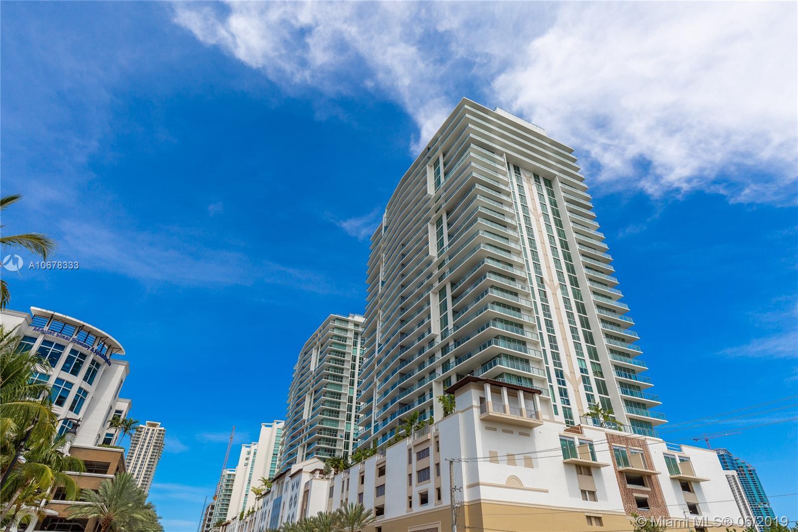 330 Sunny Isles Bch 5-1107 Sunny Isles Beach, FL 33160   $1,075,000