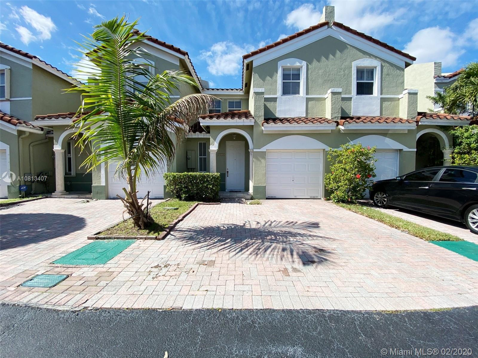 4356 NW 116th Ave Doral, FL 33178    $375,000