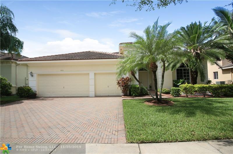 6113 SW 191st Ave Pembroke Pines, FL 33332   $549,000