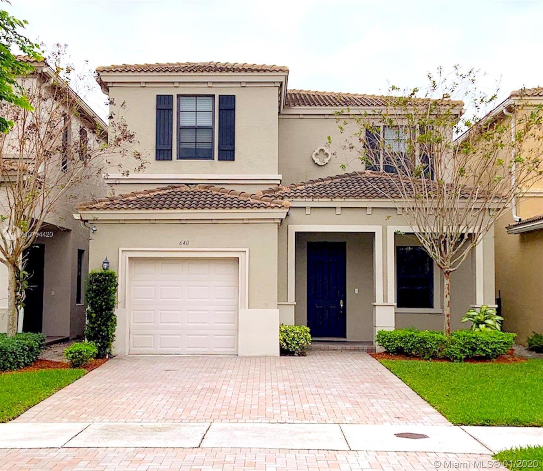 640 NE 193rd St Miami, FL 33179  $374,999