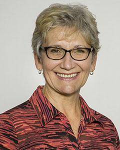 Karyn L Trossbach