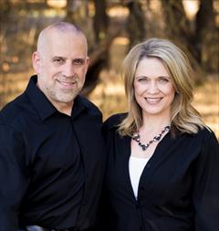 Dave & Hollie Hallauer