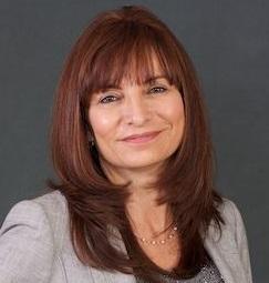 Justine Jimenez Garcia