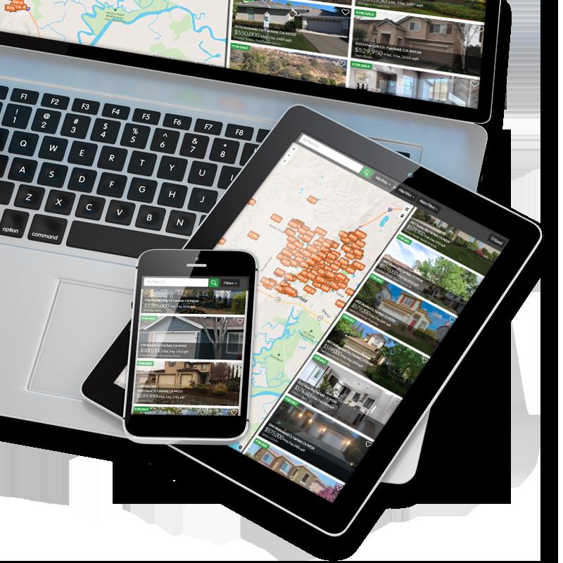 Receive New La Mirada CA Real Estate Listing Updates via E-mail, Save La Mirada Properties, Share and More!