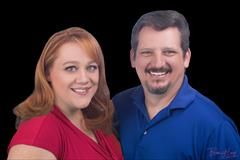 Rachel & Kenny White