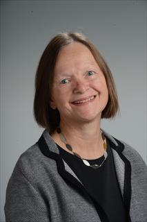 Elisabeth Pearson