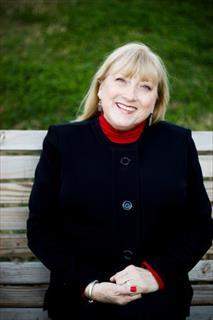 Tricia Hodge