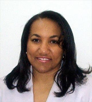Yvette Rayford-Cobb