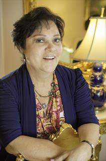 Maria Stanojevich-Blumen