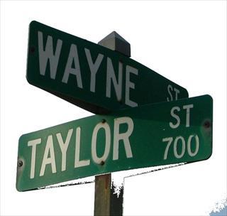 Wayne L Taylor Jr