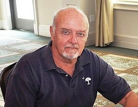 Kevin McRill