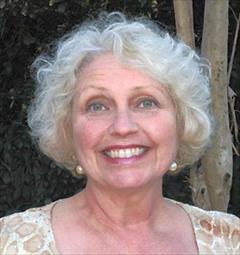 Sharon Perryman