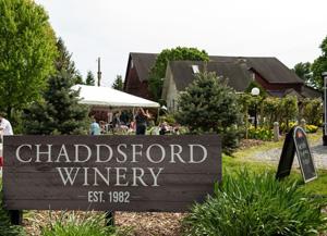 Brandywine Valley Wine Trail