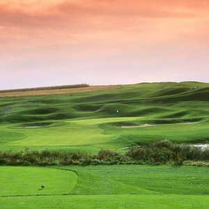 Wyncote Golf Course