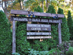 Black Rock Retreat and Camp