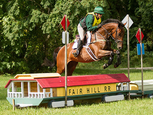 Fair Hill International