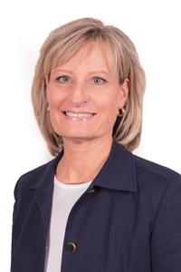 Karen Irwin, Administrative Assistant