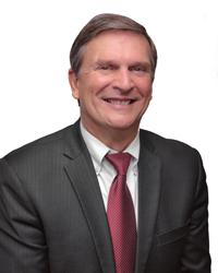 Brian Campbell Board Chairman
