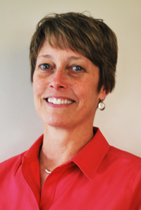 Laurie Collins, Administrative Assistant