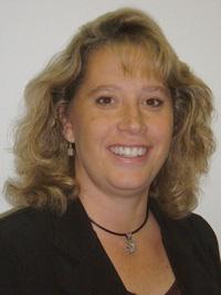 Jamie Kepler, Administrative Assistant
