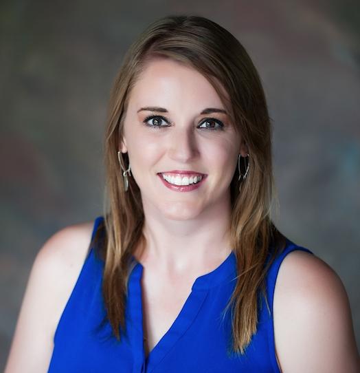 Jenna Woody, MLS Director