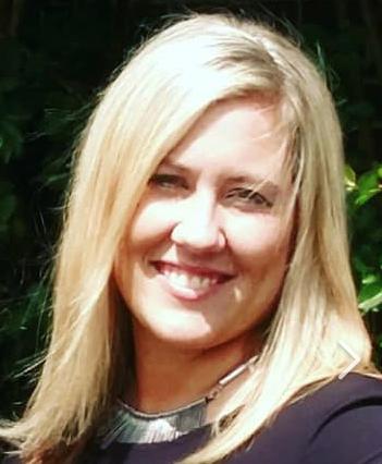 Meghan Stone, Member Services Coordinator