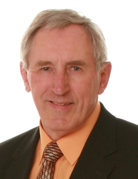 Colin Dibley