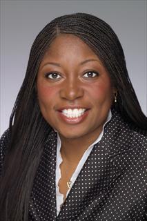 DaRhonda Morgan