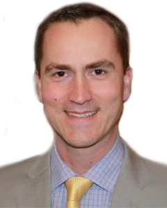 Timothy Hallenbeck