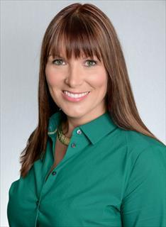 Kristen Meador, CRS, GRI, MRP