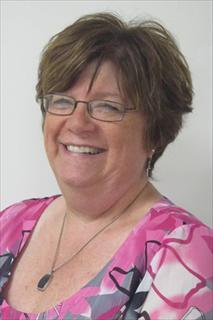 Ruth Anne Gaskill