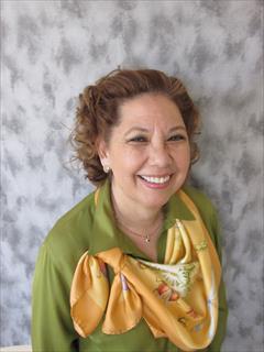 Silvia Aguero