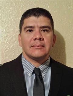 Frank Alcantar