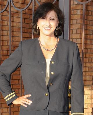 Yolanda Cordova