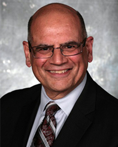 Richard H Ferro