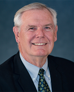 James J Conroy