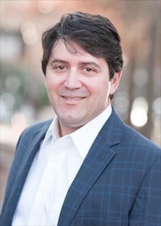 Greg Palombi