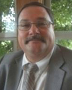 Randy G Pickering