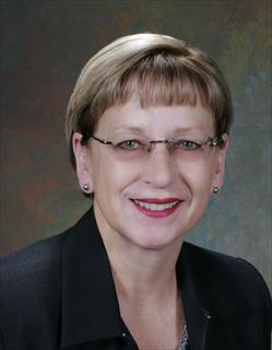 Mary Newlin