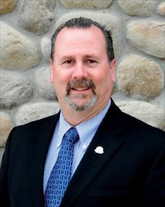 Scott A. Oliver