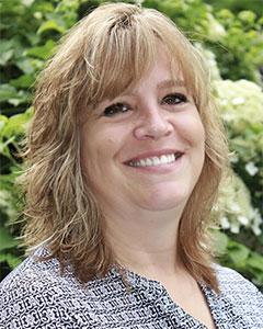 Karen Lohret