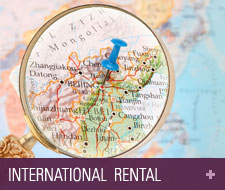 International Rental Assistance