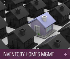 Inventory Homes Management