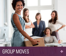 Group Moves