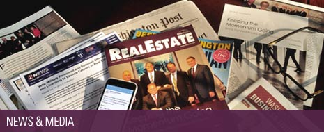 PenFed Realty In The News