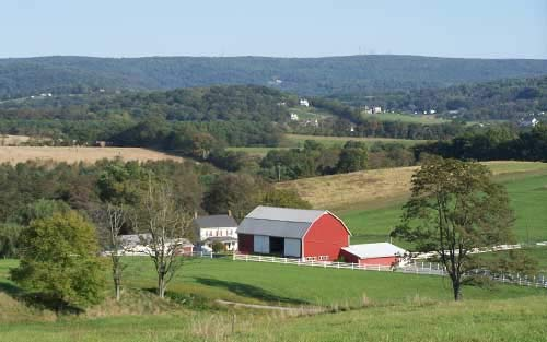 Explore Frederick County MD