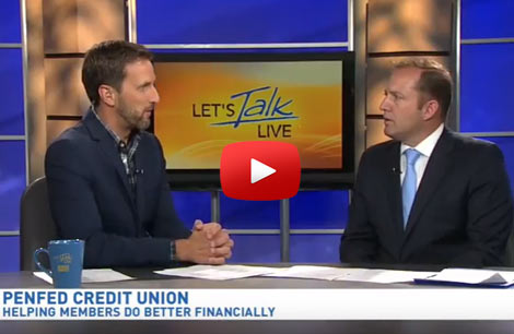 Click here to watch the video about credit unions and banks