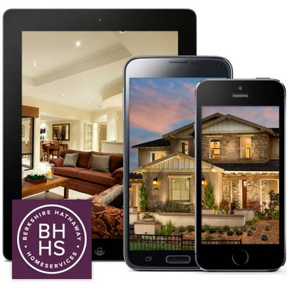 BHHS app on mobile devices - click here to download